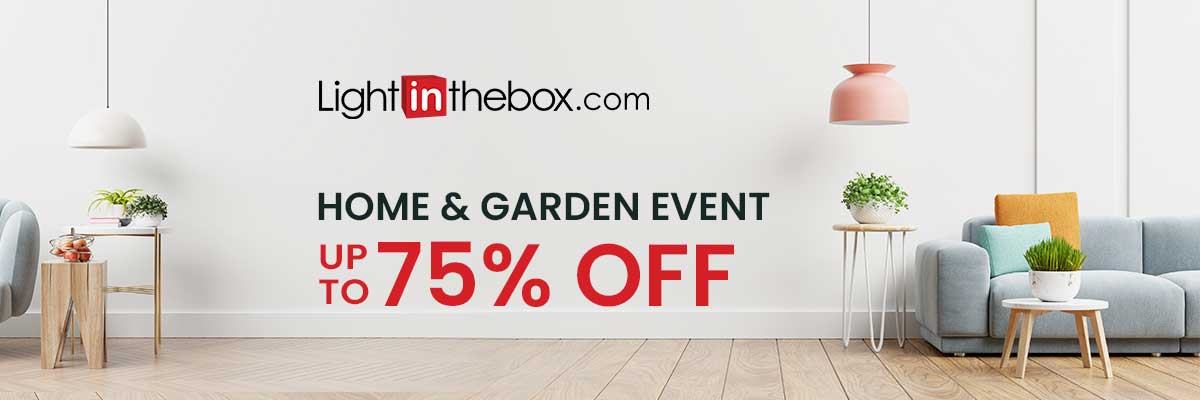 Lightinthebox discount code
